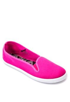 Arem Slip On Sneakers