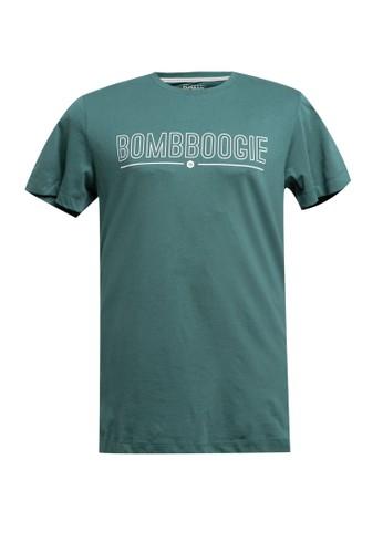 Bombboogie green Franera 793B7AAA83921BGS_1
