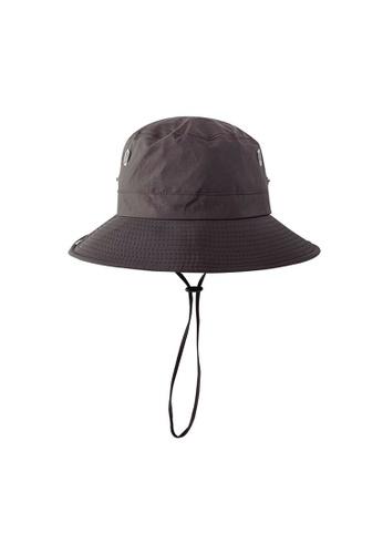 Twenty Eight Shoes Cowboy Style Fisherman Hat GD20210028 723CBACFBBF155GS_1