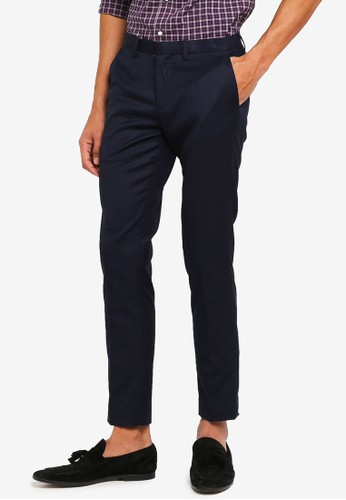 Electro Denim Lab blue Slim Pants 1BD99AACB2EE82GS_1
