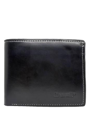 Grandir black Grandir Short Wallet Black 03708ACC366A85GS_1