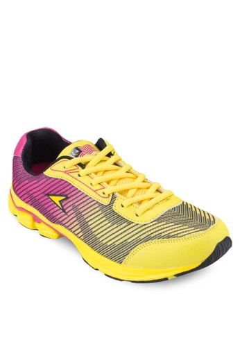 OCMzalora鞋 -1A(L) 漸層雙色運動鞋, 女鞋, 運動