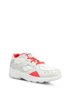 15% OFF Reebok Classic Gigi Hadid X Reebok Aztrek Sneakers RM 411.00 NOW RM  348.90 Sizes 4 7 8 9 e822d4149