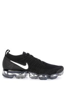 f20c63bbf535 Nike black Nike Air Vapormax Flyknit 2 Shoes A3488SHC28018FGS 1