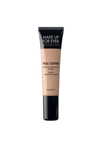 MAKE UP FOR EVER beige FULL COVER - Extreme Camouflage Cream 15ml 4 7DE52BEF4EAE95GS_1