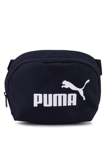 PUMA navy Phase Waist Bag 59268ACE18E536GS_1