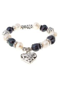 Addie Jetsetter Charm Bracelet