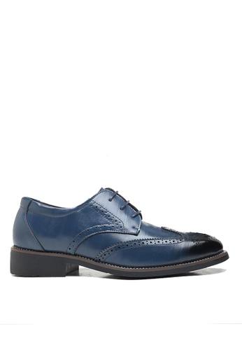 Twenty Eight Shoes Leather Classic Oxford MC7196 44B80SH3BA51A6GS_1