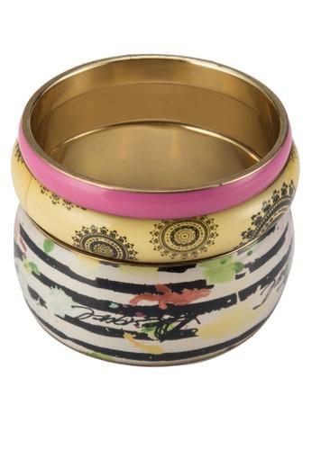 Pulse Marine Amarillesprit chinao Fluor 三入手環, 飾品配件, 其他