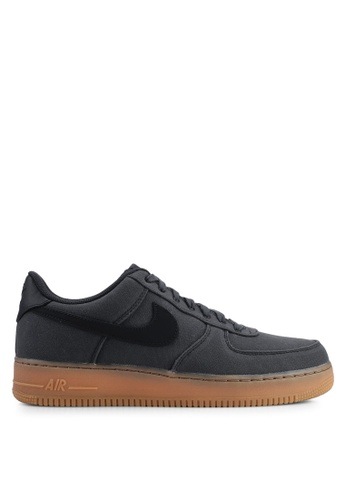 4071bdda5e90 Nike black Nike Air Force 1  07 Lv8 Style Shoes 51733SH8F10F19GS 1