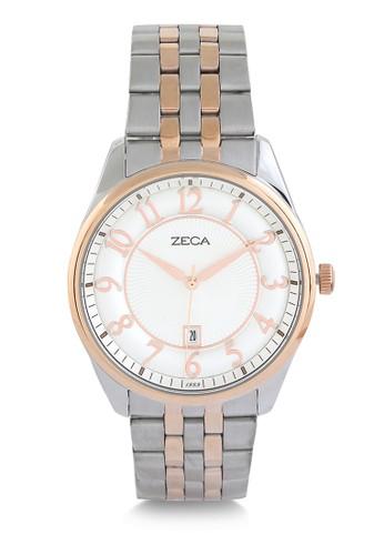 ZECA silver 3003M.H.D.RG1 ZE074AC0UL1NID_1