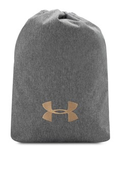 Under Armour grey Ua Ozsee Elevated Bag UN337AC0SU41MY 1 81a5084d69