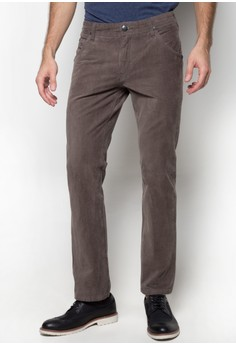 Spencer BedCord Pants