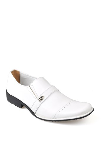 JAVA SEVEN white Guardian White JA154SH77WPYID_1