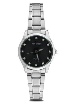 CAQUO Classic Women's Analog Watch 670