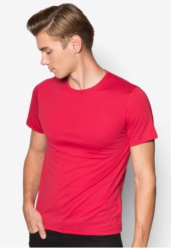 三入基本款zalora 手錶 評價T恤, 服飾, T恤