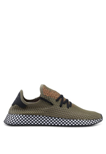 9b9143fe4 Buy adidas adidas originals deerupt runner Online on ZALORA Singapore