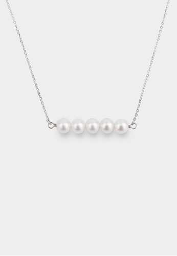 monojewelry ILIMA PEARL NECKLACE C0BC0ACD56E3AAGS_1