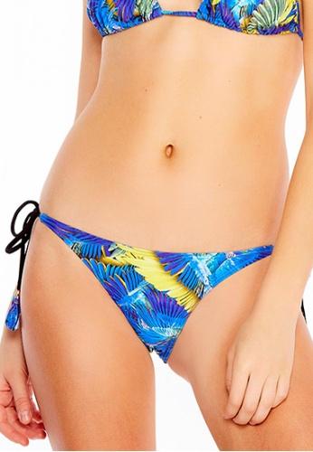 HEAVEN swim australia blue and multi Indigo Tie Side 92E5AUS8CBE4F0GS_1