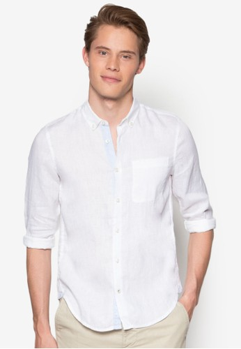 Linen Shirtesprit outlet 台灣, 服飾, 服飾