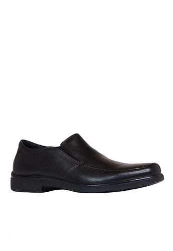 Hush Puppies blue Men's Dress Casual Shoes Stocks 6AD4CSHCCD5FE6GS_1