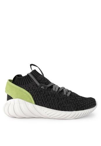 super popular c73f1 eb3ce adidas originals tubular doom sock pk w
