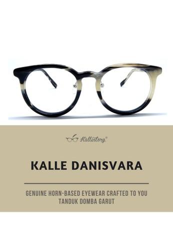 Kallestory black Kacamata Kallestory Tanduk Domba Garut Kallestory Danisvara Nosepad SL 93AA9GLB6F39A1GS_1