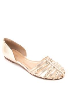 Fabiana Ballet Flats