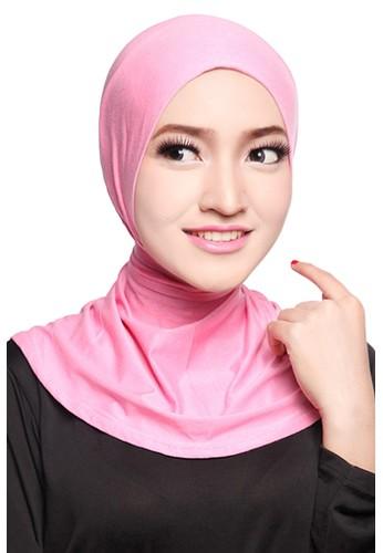 Zelena Inner Zipper - Dusty Pink