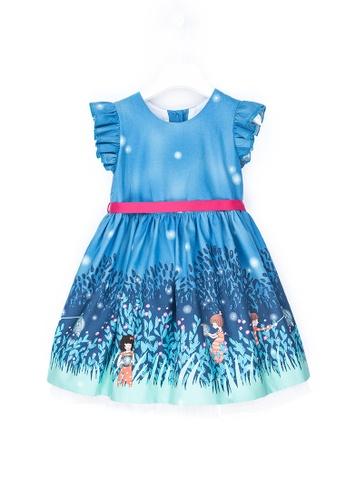 Viva Vida Kids blue Monna Summer Night DF2AEKAC136B62GS_1