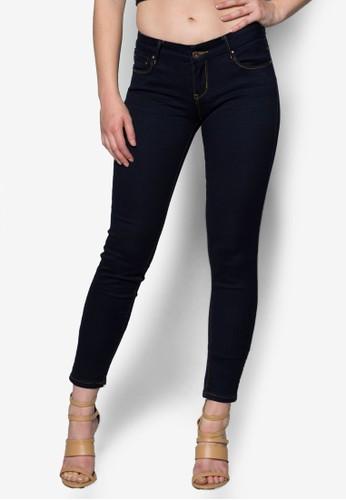 窄管貼身牛仔esprit macau褲, 服飾, 牛仔褲