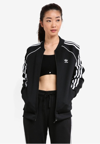 adidas black adidas originals sst tt AD372AA0SURJMY_1