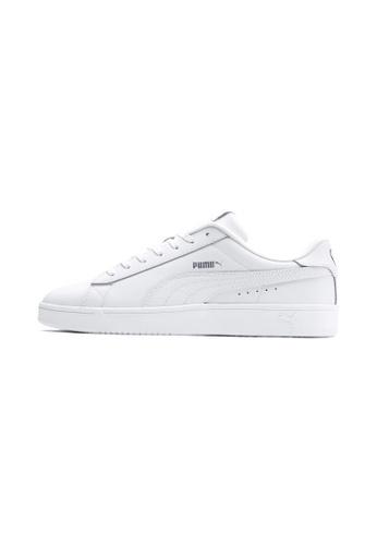 nouveau produit 3af83 c324f Court Breaker Derby Leather Sneakers