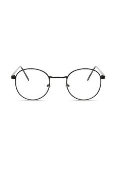 133c7165f8c8 Kimberley Eyewear black She s All That Eyeglasses KI426GL79EZGPH 1