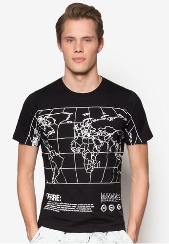 地圖導航設計TEesprit outlet 台灣E, 服飾, 服飾