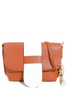 Phoebe   Chloe Tas Mini Simple Zipper Brown Rp 258.000 · Tas Mini Stripe  Color Brown 0c5684b0cd