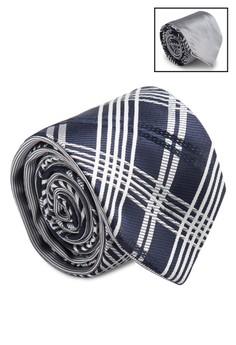 Reversible Slim Tie