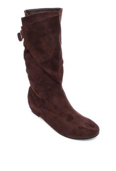 Tata Boots