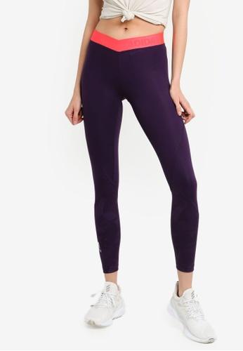 5323a4234e96f4 adidas purple adidas alphaskin sport 2.0 embossed 7/8 tights  8A9A5AA3B293E5GS_1