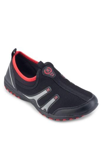 休esprit香港分店閒運動鞋, 女鞋, 休閒鞋