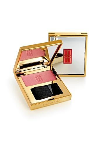 Elizabeth Arden pink EA Beautiful Color Radiance Blush Tearose EL686BE74BVHMY_1