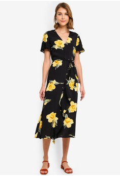 c3934edacc51 Buy WAREHOUSE Summer Dresses For Women Online on ZALORA Singapore