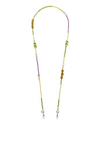 Mango gold Multi-Function Bead Chain B0F2BAC8512532GS_1