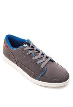 Men's Lace Up Sneaker Shoes