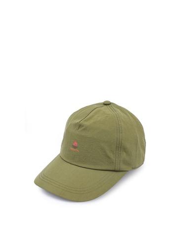 niko and ... green Casual Cap E12CAACDB47C30GS_1
