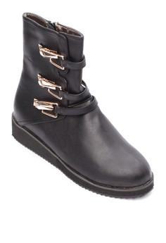 Tootsie Boots