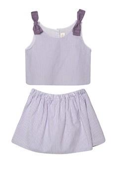 Andie skirt set
