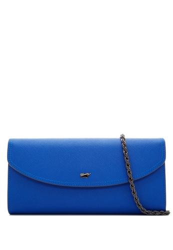 Braun Buffel blue Neva Sling Wallet 4E469AC5A00A51GS_1