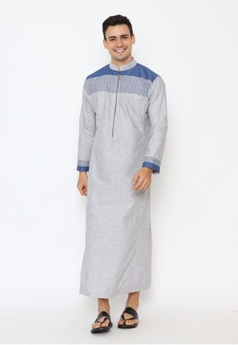 Allev silver Ismail Thobe - Silver F36FAAA5711903GS_1
