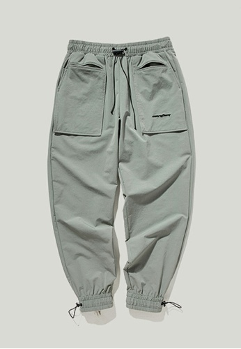 Twenty Eight Shoes Tapered Cargo Pants 93332W DD1DCAA244F4F3GS_1